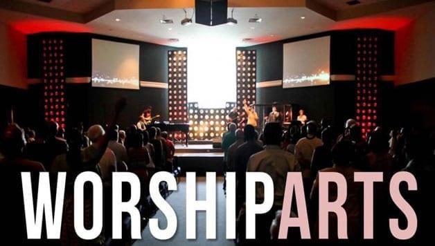 Worship Arts at connect church
