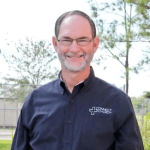 Dr. Dale R. Faircloth, Lead Pastor