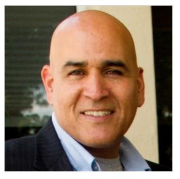 Duval Madrigal, Associate Pastor
