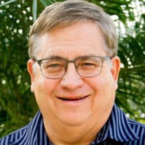 Jim Sims, Campus Pastor