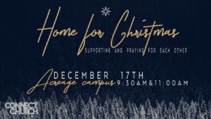 Home for Christmas (3)