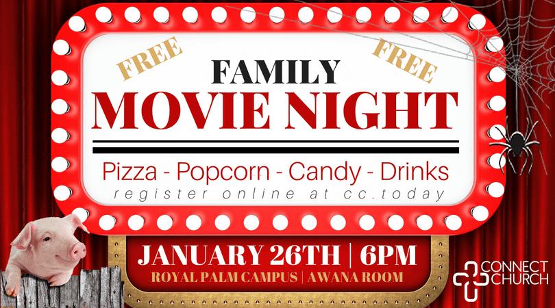 Family Movie Night (5)