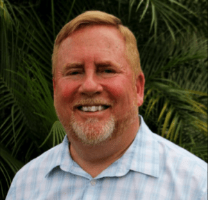 Mike Eleveld, Executive Pastor   Connect Church