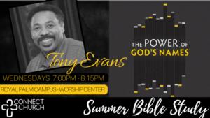 Power of God's Names