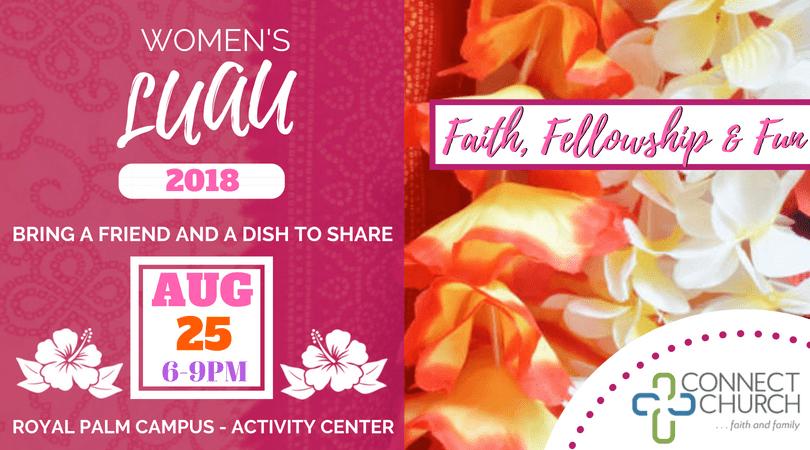 Women's Luau – 2018 (1)