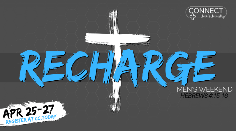 RECHARGE – 2019 (Simple)