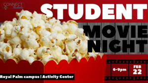 Student Movie Night (FEB)