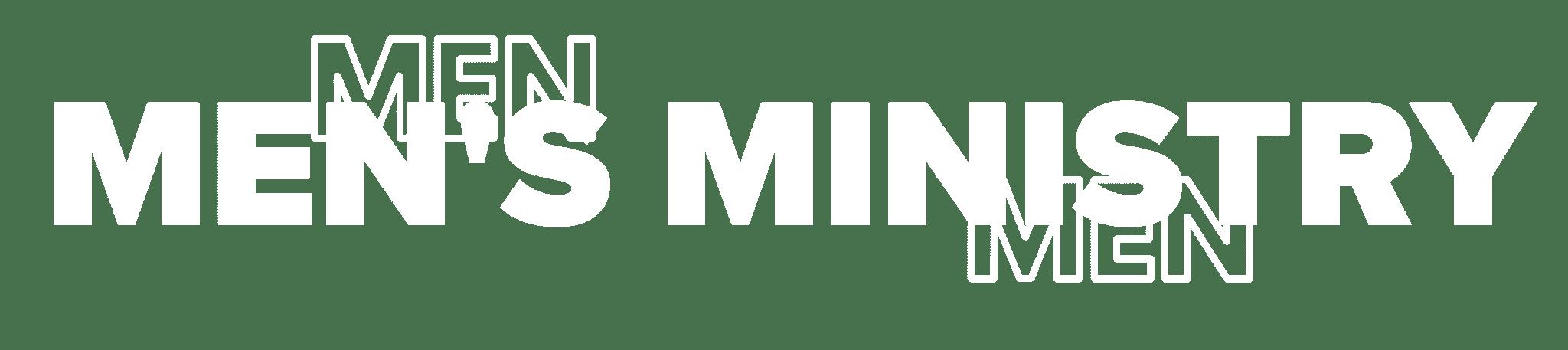 Men's Ministry (1)