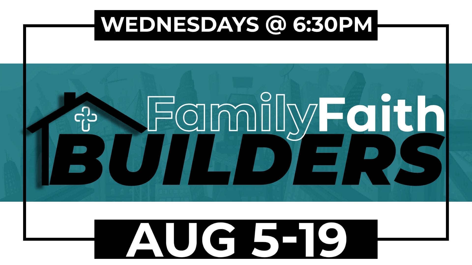Family Faith Builders